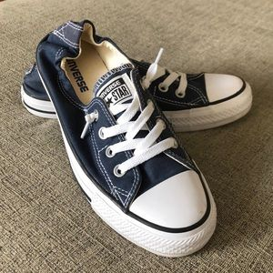 BRAND NEW Pull-on converse